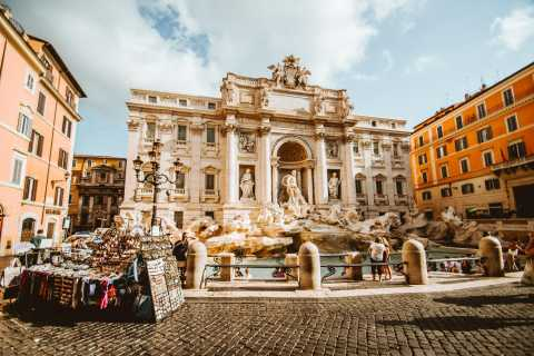 Rome: Baroque Guided Walking Tour