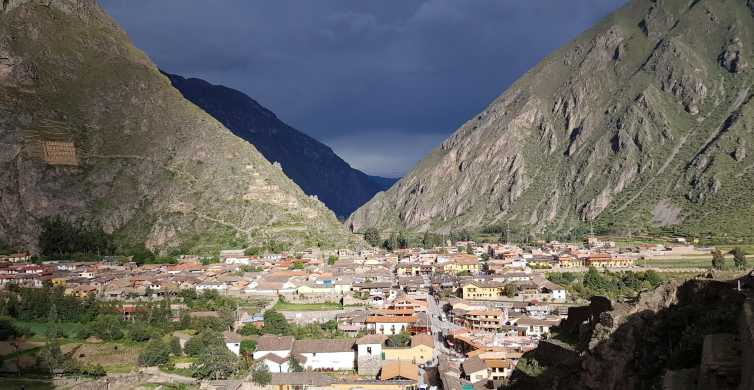 Cusco: Sacred Valley of the Incas Experience