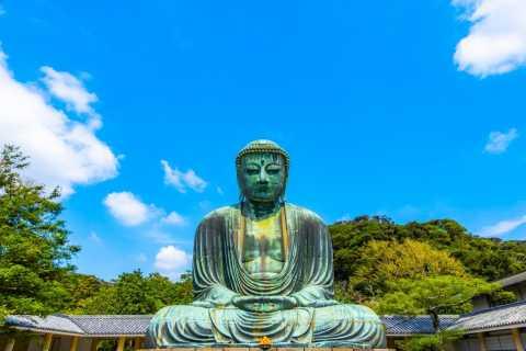 From Tokyo: Kamakura and Enoshima 1-Day Bus Tour