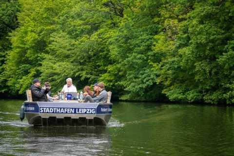 Leipzig: 3-Hour Nature Sightseeing Cruise