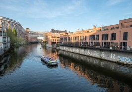 What to do in Leipzig - Leipzig: 2-Hour Canal and Harbor Cruise