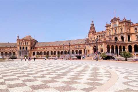 Puntos destacados de Sevilla: recorrido a pie de 2,5 horas