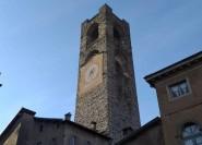 Bergamo: Wanderung mit lokalem Führer und Standseilbahn