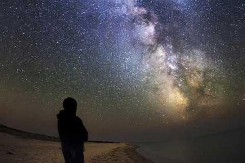 Hurghada: visite du désert en Jeep spéciale astronomie