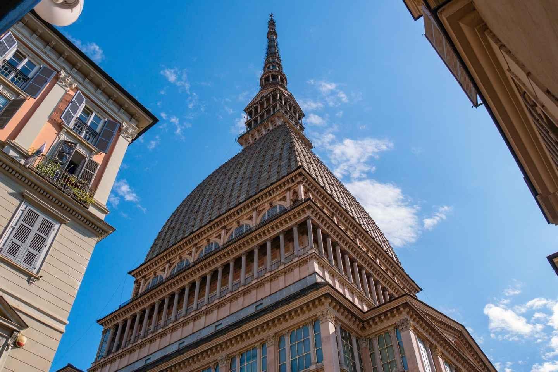 Turin: Geführte Street Food Tour