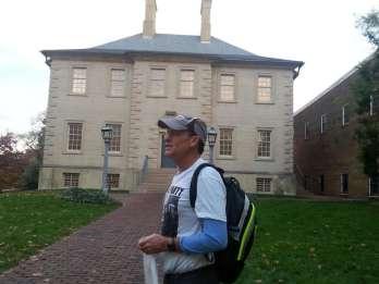 Alexandria: Geführte Tour zu Amerikanischer Revolution und Bürgerkrieg
