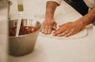 Rom: Food Tour mit Pizza, Verkostungen und Gelato