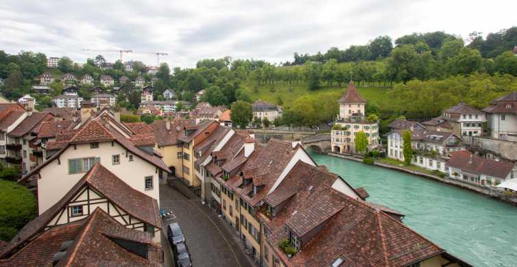 Bern: Architekturwanderung