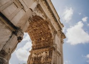 Rom: Case Romane del Celio und Kolosseum-Tour ohne Anstehen