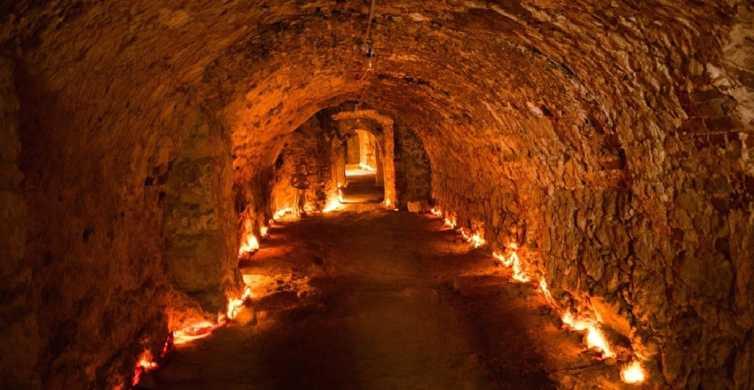Lviv: The Underground Mysteries of Lviv