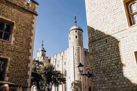 Torre de Londres: Acesso Antecipado e Cerimônia de Abertura