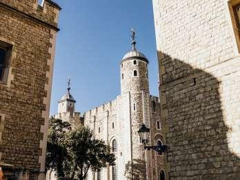 Tower of London: Früher Zugang mit Öffnungs-Zeremonie