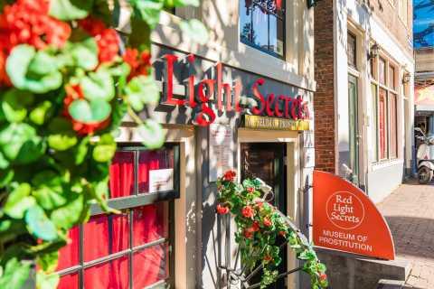 Amsterdam: secretos de la luz roja con discotecas y entradas para la vida nocturna