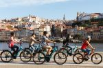 Porto: City Highlights 3-Hour Guided Electric Bike Tour