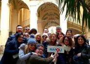 Neapel: Tour durch Rione Sanità und Friedhof von Fontanelle