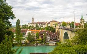 Bern: Instagram Highlights Tour