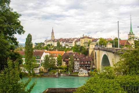 Bern: Instagram Highlights Tour