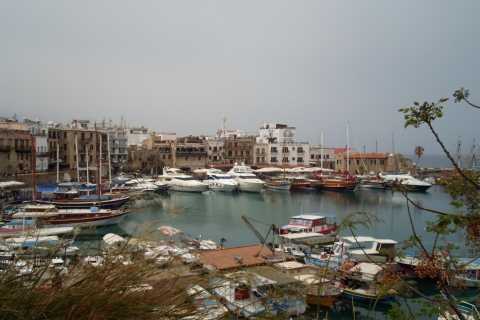 Ayia Napa: Kerynia and Famagusta Bus Tour