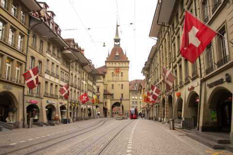 Bern: Photogenic Discovery Tour