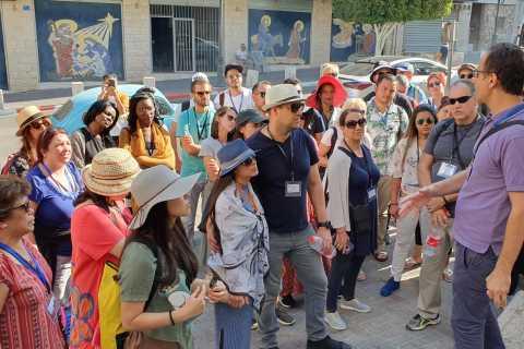 Jeruzalem: dagtrip Bethlehem en Dode Zee
