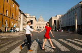 Rom: Persönlicher Reise- und Urlaubsfotograf