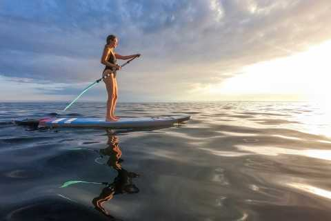 Medulin: Morning 1.5-Hour Stand-up Paddle Tour