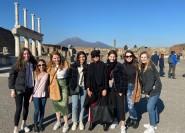 Ab Rom: Pompeji All-inclusive-Tour mit Guide