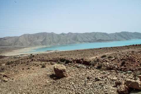 Fes: 2-Day Desert Safari to Marrakesh