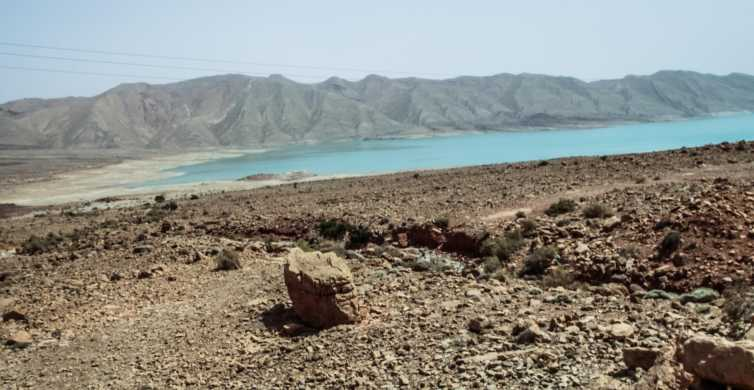 Fez: Safari de 2 días en el desierto a Marrakech