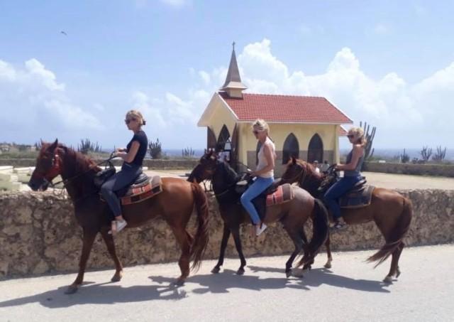 Aruba: 2-Hour Private Horseback Ride