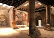 Von Neapel: Herculaneum und Vesuv Luxus Bus Tour
