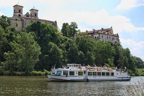 Krakow: One-Hour River Cruise