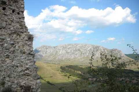 From Cluj-Napoca: Turda Salt Mines and Rimetea Day Trip