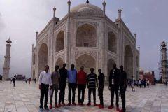 Agra: Multipass sem atrações com 16 atrações