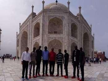 Agra: 16-Attraktionen-Multipass ohne Anstehen
