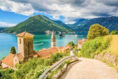 Excursão de 1 Dia a Montenegro saindo de Dubrovnik