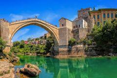 Excursão de 1 Dia a Mostar saindo de Dubrovnik