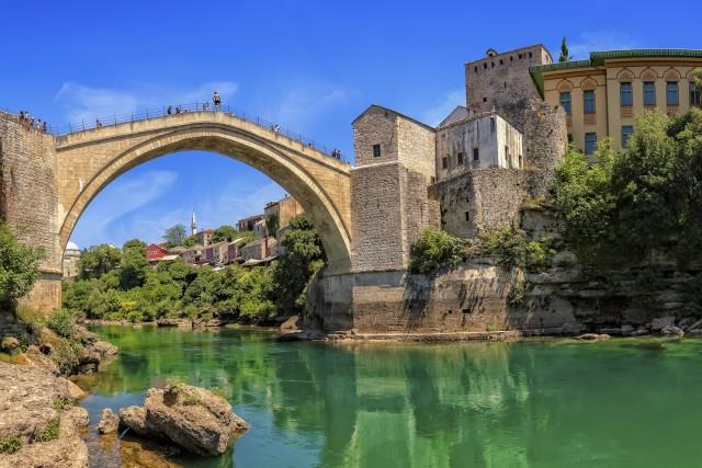 Mostar Dagtour vanuit Dubrovnik