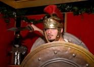 Rom: Werden-ein-Gladiator-Fotoshooting