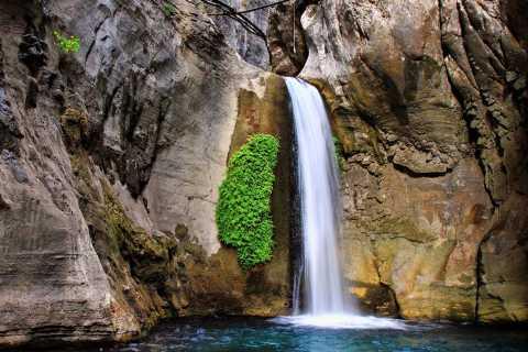 Von Alanya: Sapadere Canyon Discovery Tour