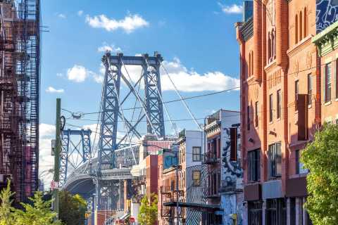 From Manhattan: Bronx, Queens and Brooklyn Half-Day Tour