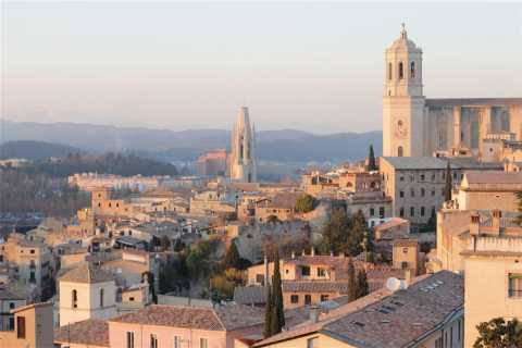 Girona: Private History Tour
