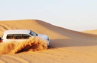 Dubai: Wüstensafari