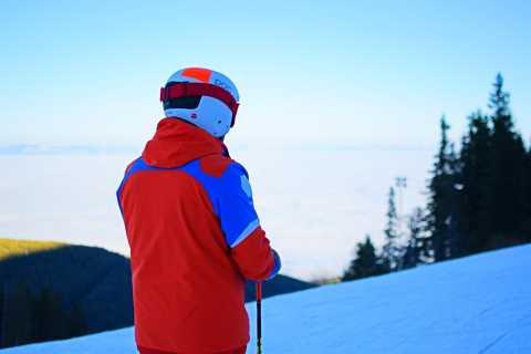 Mt Vitosha: Learn to Ski in a Day