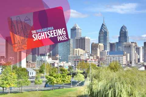 Philadelphia: Sightseeing Flex Pass