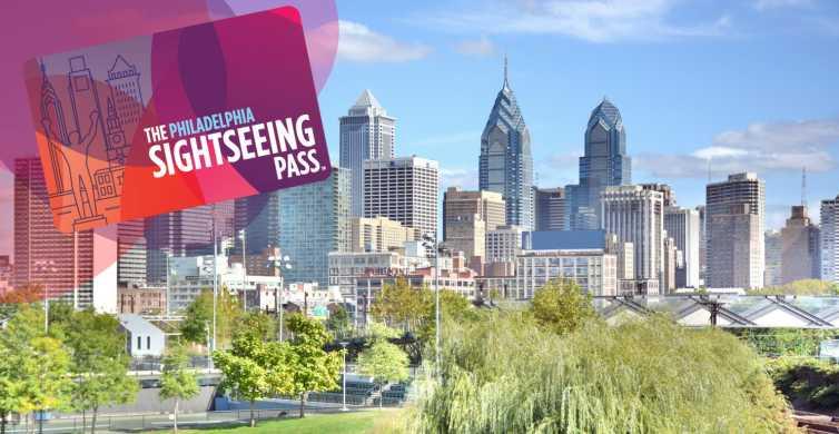 Philadelphia: Sightseeing Flex Pass