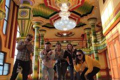 La Paz: tour de arquitetura andina em El Alto