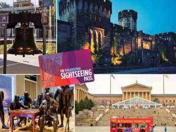 Philadelphia: Sightseeing Day Pass für über 35 Attraktionen