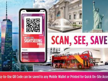 New York City: Sightseeing-FLEX-Pass
