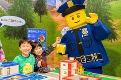 Tóquio: Ingresso para o Centro de Descobertas Legoland Discovery